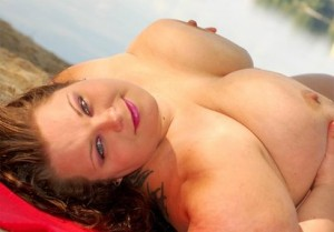TittenViola - dicke frauen im sex chat